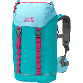 Jack Wolfskin Jungle Gym Pack Kids aquamarine